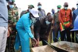 PROTECTION DES AIRES PROTEGEES : Le Ministre Abdou Karim SALL magnifie le travail du PDIDAS