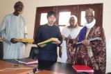Agrobusiness : Signature d'accord-cadre entre communes, investisseur et communauté