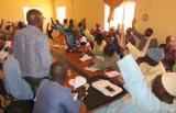 Sécurisation foncière : La commune de Ronkh satisfaite de la régularisation de 949 parcelles à usage agricole par le PDIDAS